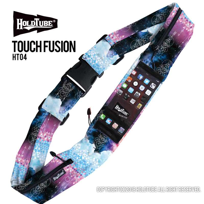 holdtube,touch fusion,ht04